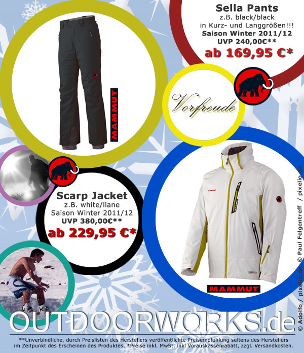 OUTDOORWORKS Outlet