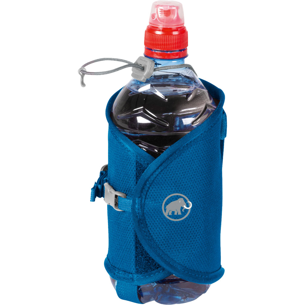 6361870251cdd Mammut Add-on Bottle Holder - Mammut travel bag and more at OUTDOORWORKS