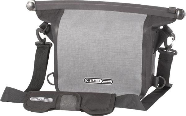 Ortlieb Aqua-Cam L graphit/schwarz/7 Liter