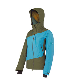 Mammut Azun Women's Jacket