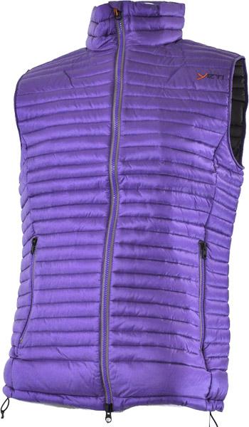 Yeti Cannes M's Micro Chamber Vest spectrum blue/dark gull grey/M