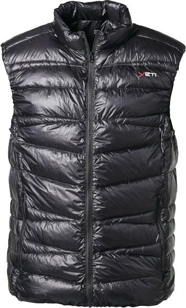 Yeti Cavoc M's Ulw Body Warmer black/S