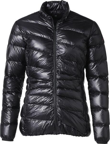 Yeti Cirrus W's Ultra Light Jacket black/L
