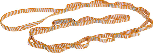 Mammut Daisy Chain Dyneema 16 mm yellow/Dyneema 16mm