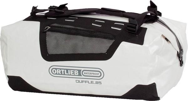 Ortlieb Duffle 85 weiß/schwarz/85 Liter