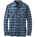 Feedback Flannel Shirt Men