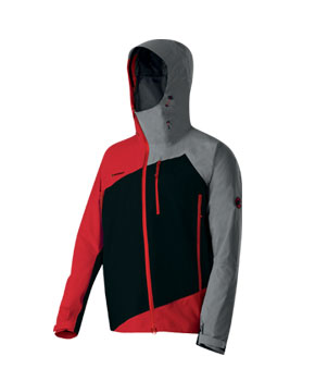 Mammut Gasherbrum Jacket
