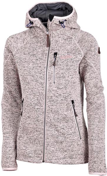 Tenson Gneiss Women's Jacket rosa melange/40