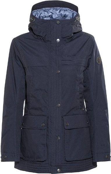 Tenson Lisen Women's Jacket dunkelblau/44