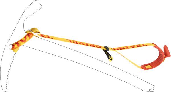Grivel Long leash - Alles für Ihren Outdoorbedarf gibt's ...