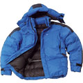 Magnitude/Professional Down Jacket