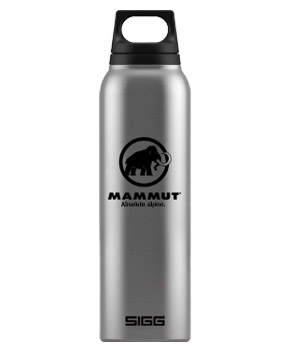 Mammut Mammut Thermo Bottle - Mammut Shop for great merchandise products e15373224d5