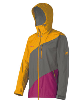 Mammut Maudit Women's Jacket