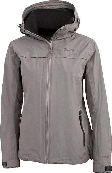 Tenson Mavia Women's Jacket grau/40
