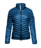 Meed Women's Microchamber Down Jacket
