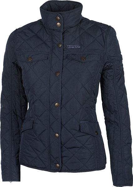 Tenson Montana Women's Jacket dunkelblau/40