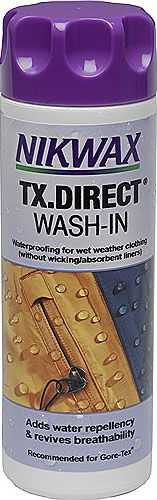 Vaude Nikwax TX Direct  Wash-in/300 ml