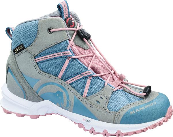 100% quality elegant shoes entire collection Raichle / Mammut Nova Mid GTX Kids - Alles für Ihren Outdoorbedarf ...