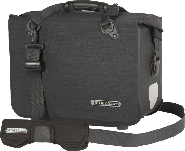 Ortlieb Office-Bag Plus QL2.1 L (2.Wahl) schwarz
