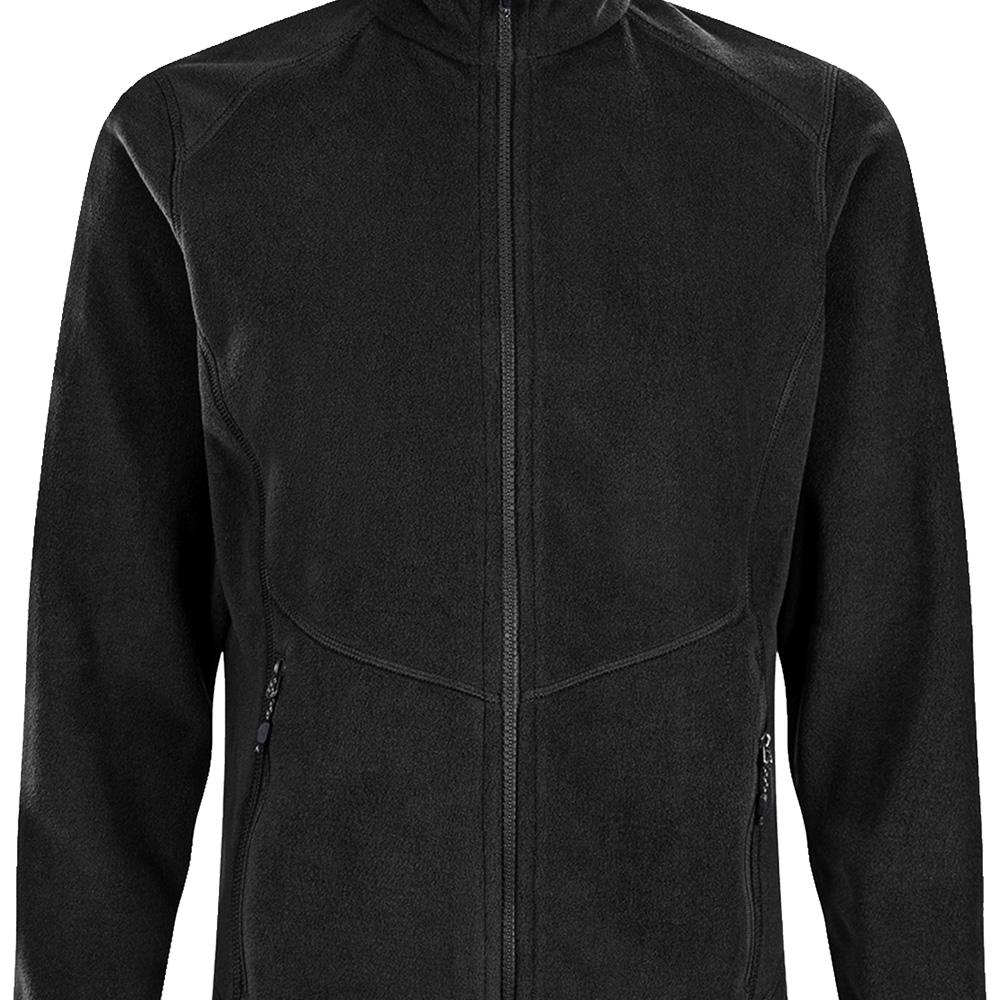 Berghaus Prism 2.0 Women's Fleece Jacket black/black/UK 12 = 38