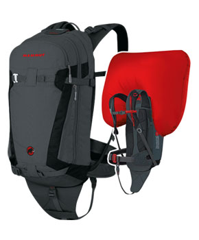 Mammut Protection R.A.S. ready