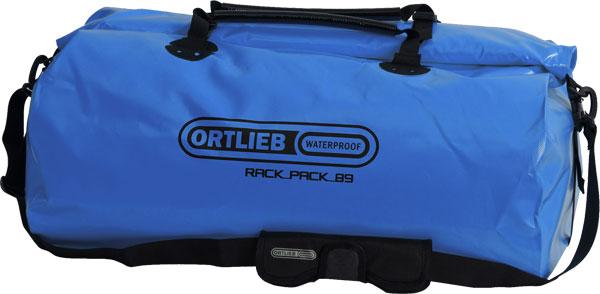 Ortlieb Rack-Pack XL (2.Wahl) ozeanblau/89 Liter
