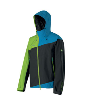 Mammut Rainier Jacket