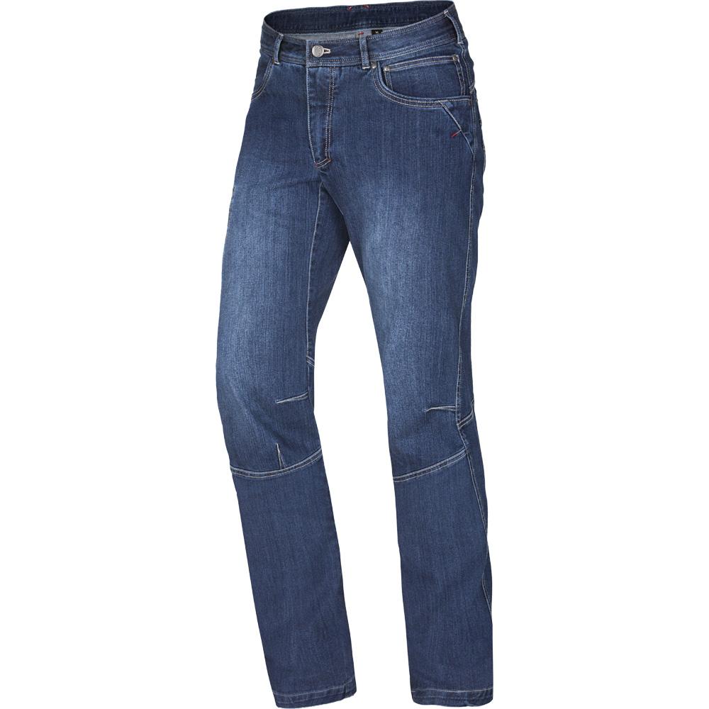 Ocùn Ravage Jeans men dark blue Bergsteigen & Klettern Weitere Sportarten