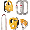 Crevasses Rescue kit