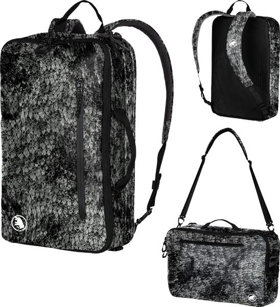 new arrive retail prices good texture Mammut Seon 3-Way X - Alles für Ihren Outdoorbedarf gibt's ...