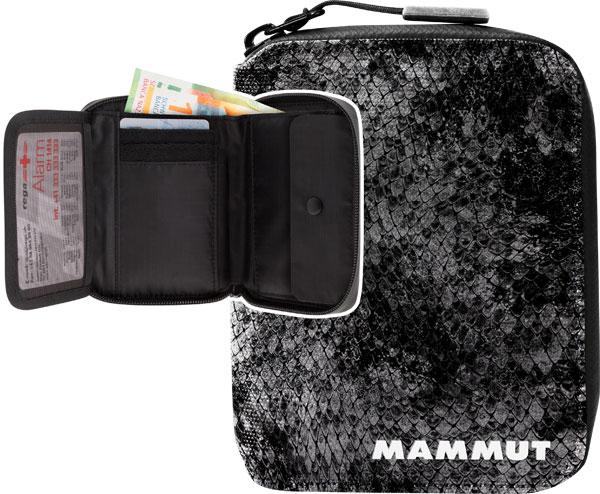 Mammut Klettergurt Maße : Mammut seon zip wallet alles für ihren outdoorbedarf gibt s