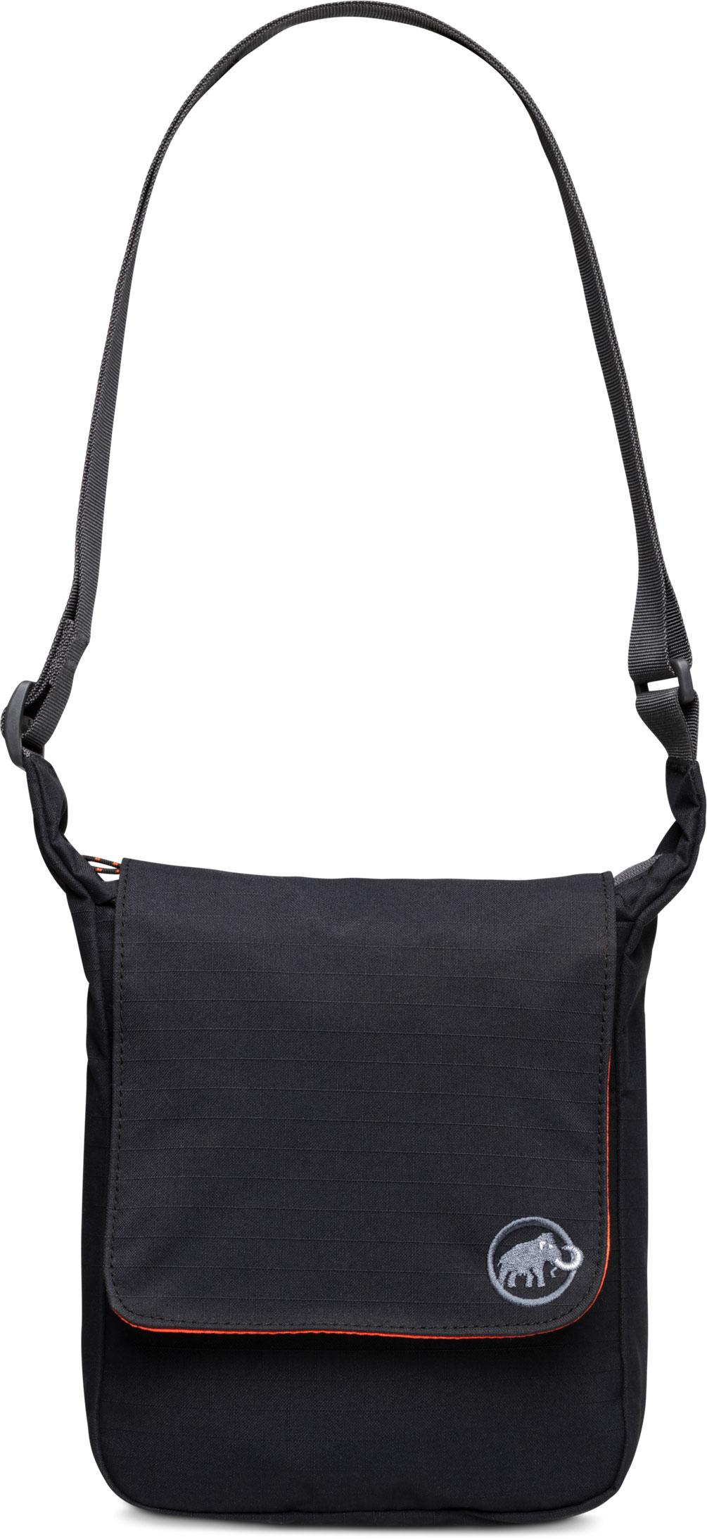 5d8ba2c2c Mammut Shoulder Bag Square 8, 4 - Mammut travel bag and more at ...