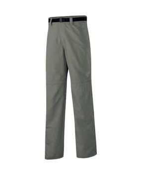 Mammut Tempest Zip Off Plus Pants