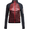 Tone Women's Hybrid Down Jacket