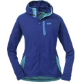 Transition Women's Hoody