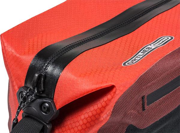 Ortlieb Trunk Bag mit ORTLIEB Adapter Alles für Ihren