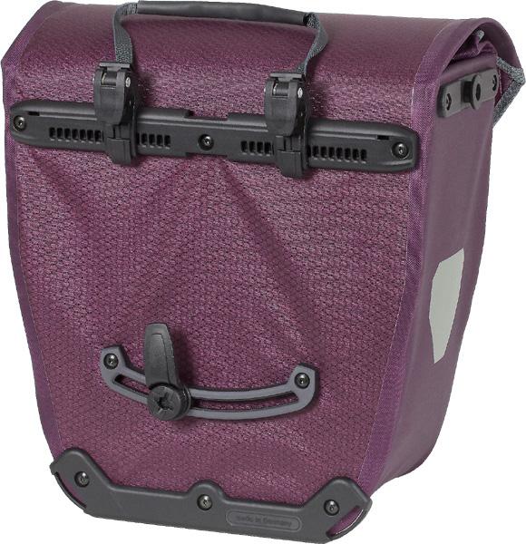 Ortlieb Velo-Shopper (2.Wahl) violett/18 Liter
