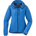 Verismo Hooded Women's Jacket
