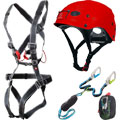 Via Ferrata Bodyguard Pail Set