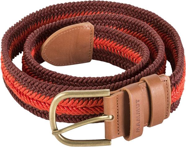 Mammut Zephira Belt maroon/barberry/one size